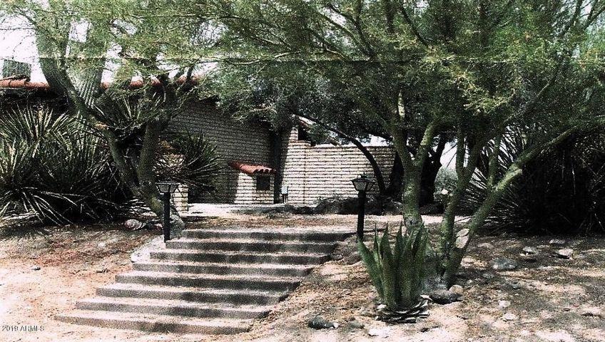 56550 N RANCHO CASITAS Road