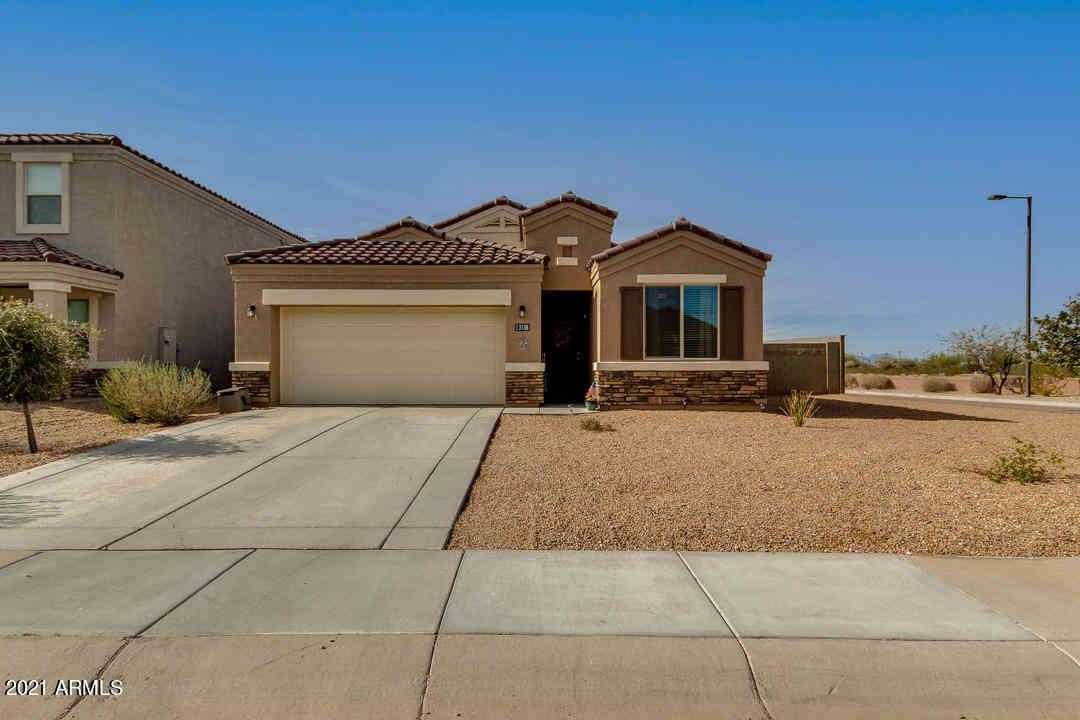 3138 N 303RD Drive, Buckeye, AZ, 85396,