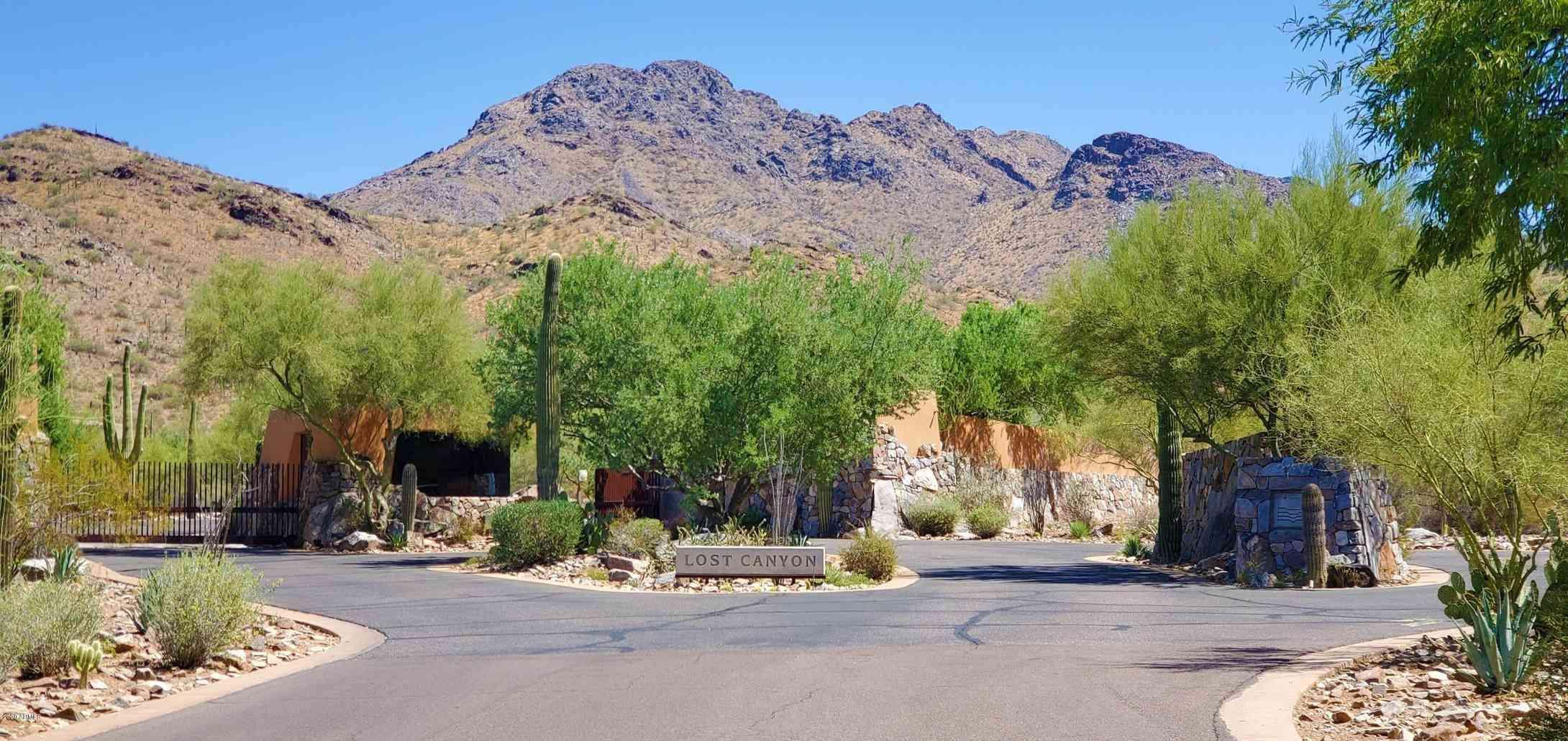 10500 E LOST CANYON Drive #24, Scottsdale, AZ, 85255,