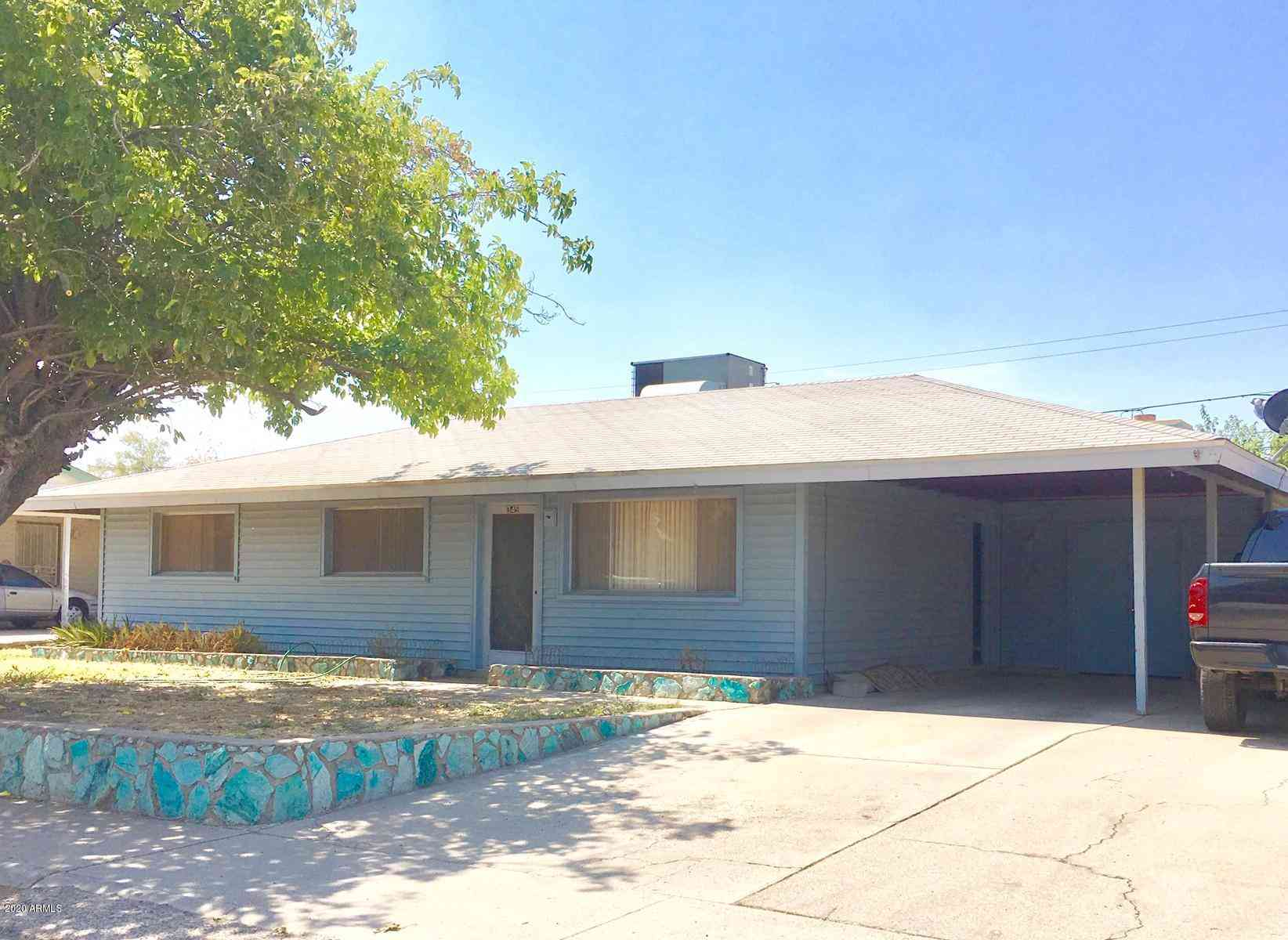 Swimming Pool, 345 W Essex Road, Kearny, AZ, 85137,