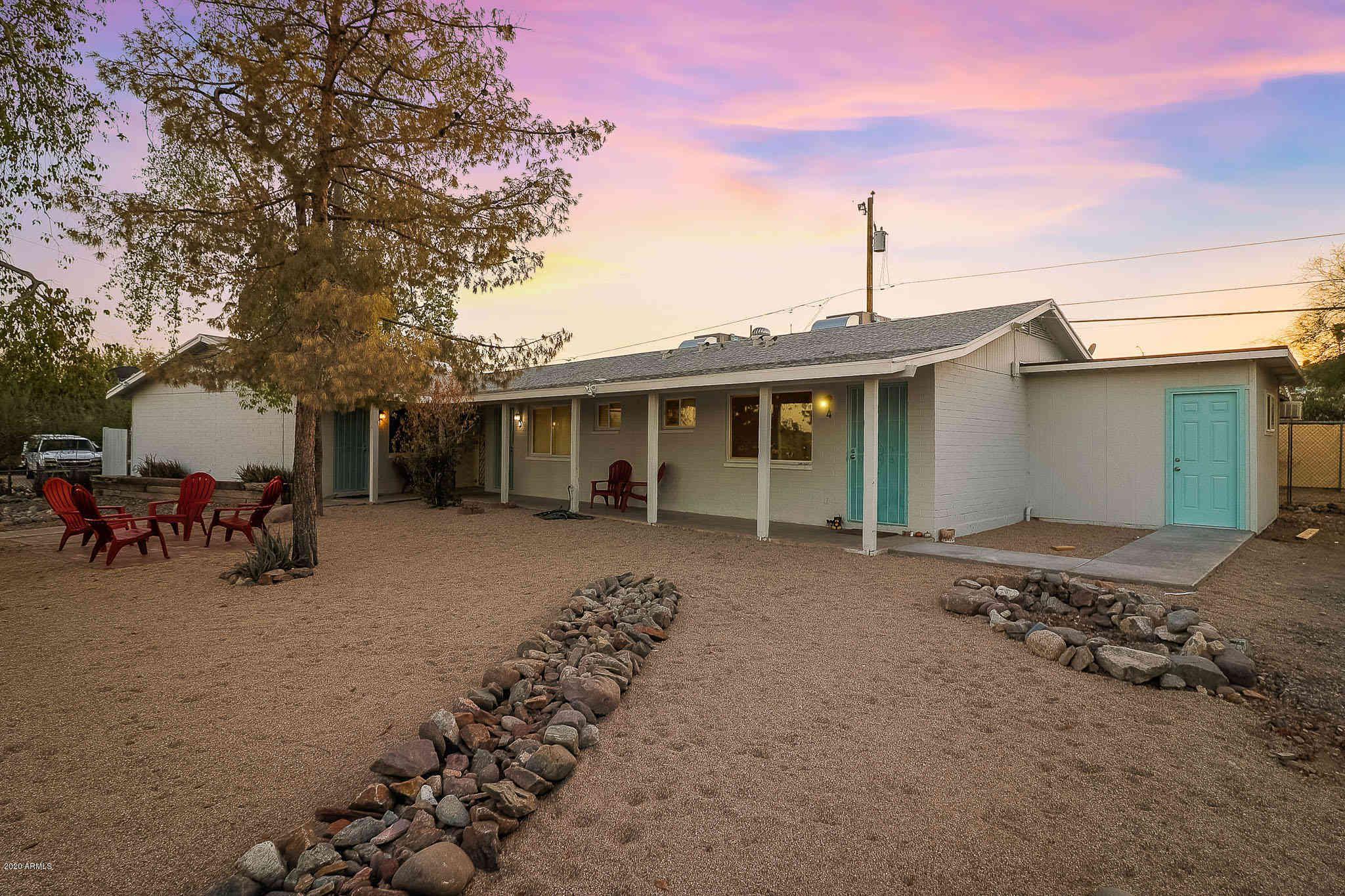 13034 N 21ST Place, Phoenix, AZ, 85022,