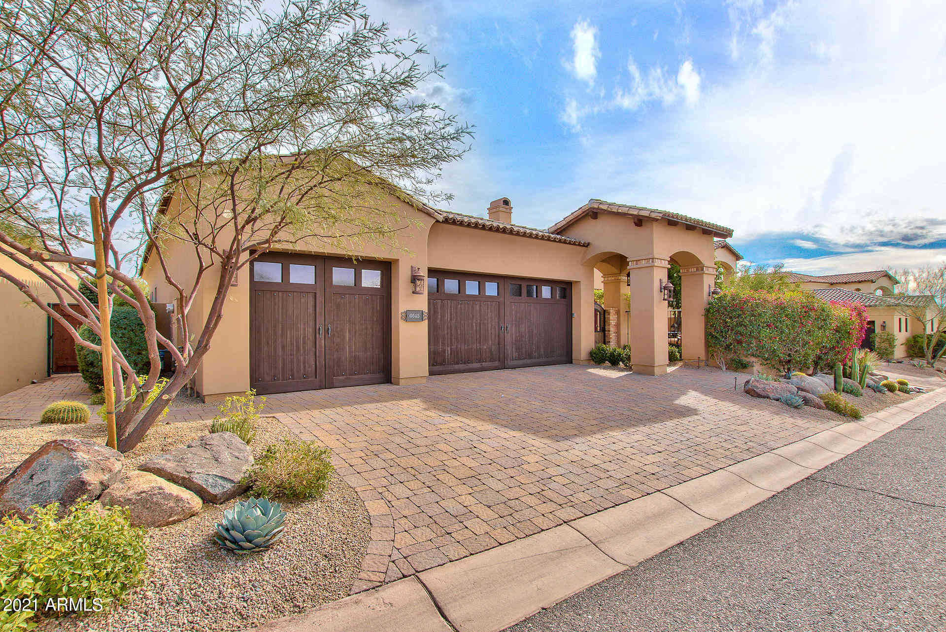 6645 N 39TH Way, Paradise Valley, AZ, 85253,