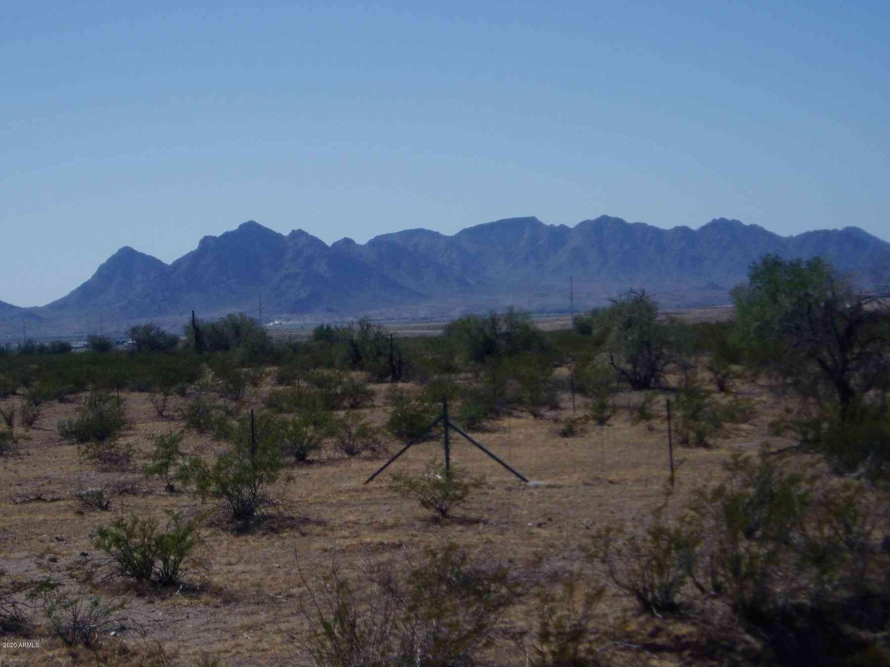 0 W BATTAGLIA Drive #16, Casa Grande, AZ, 85193,