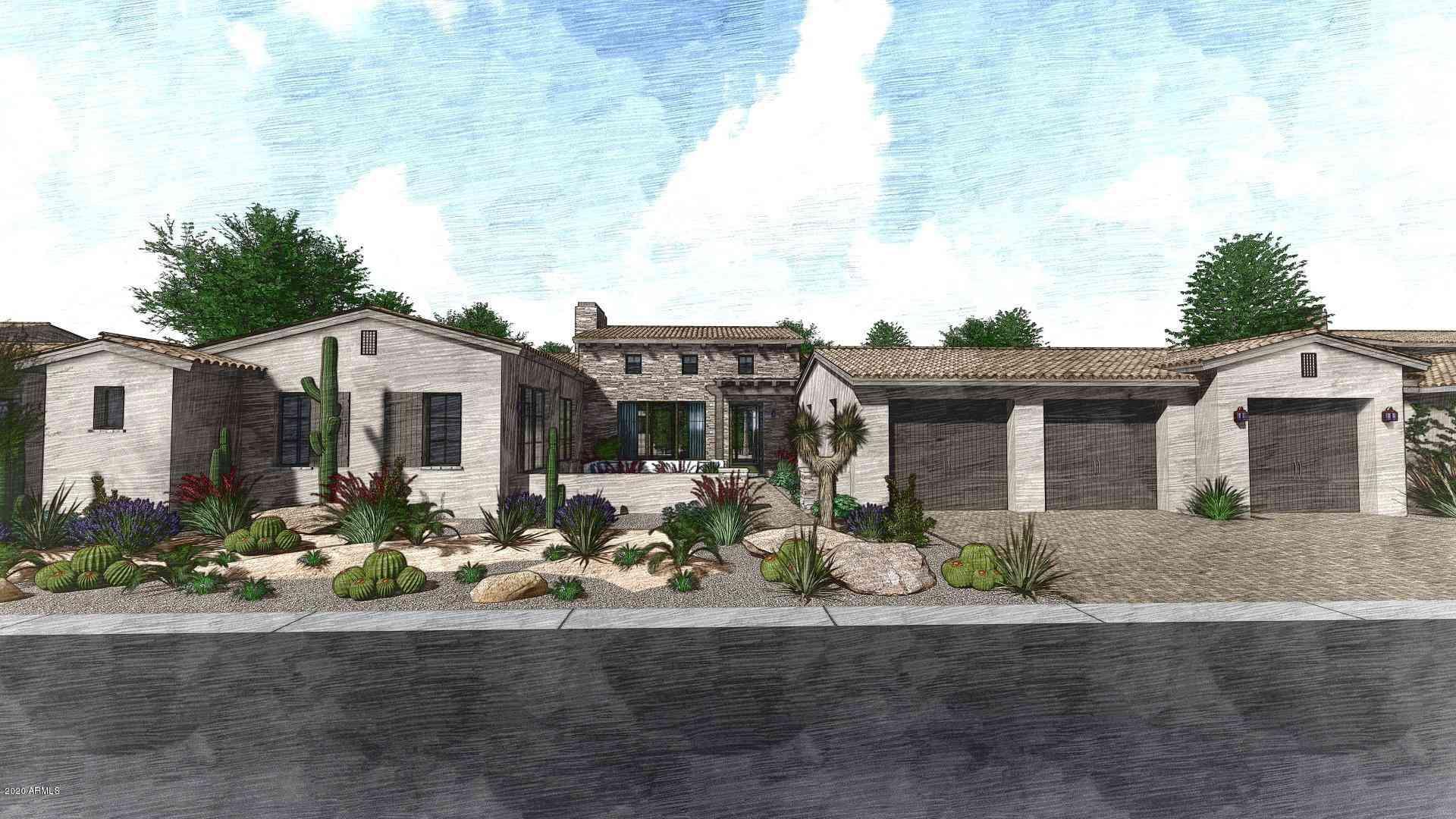 8200 E TORTUGA VIEW Lane #14, Scottsdale, AZ, 85266,