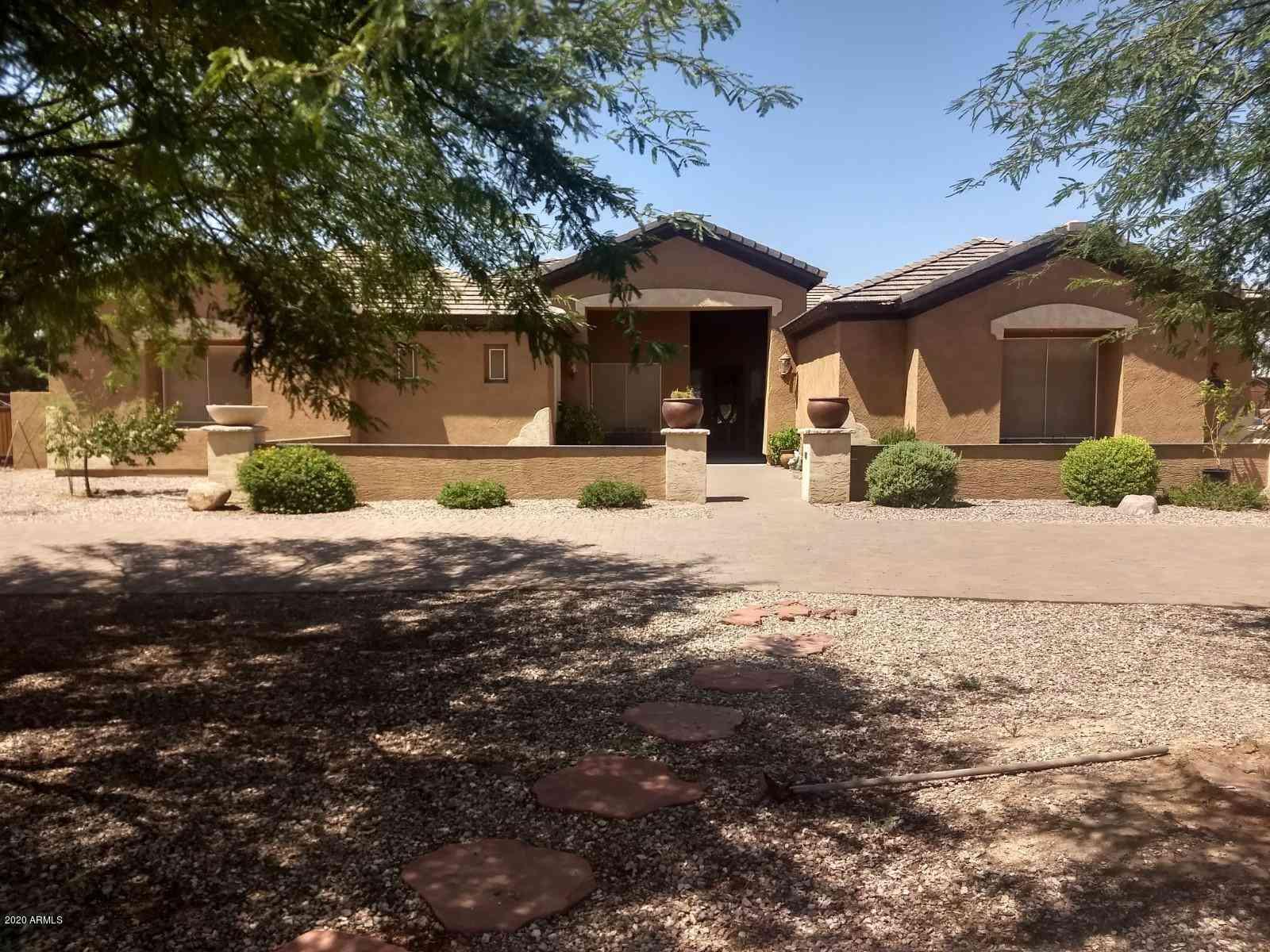 6806 N CITRUS Road, Waddell, AZ, 85355,