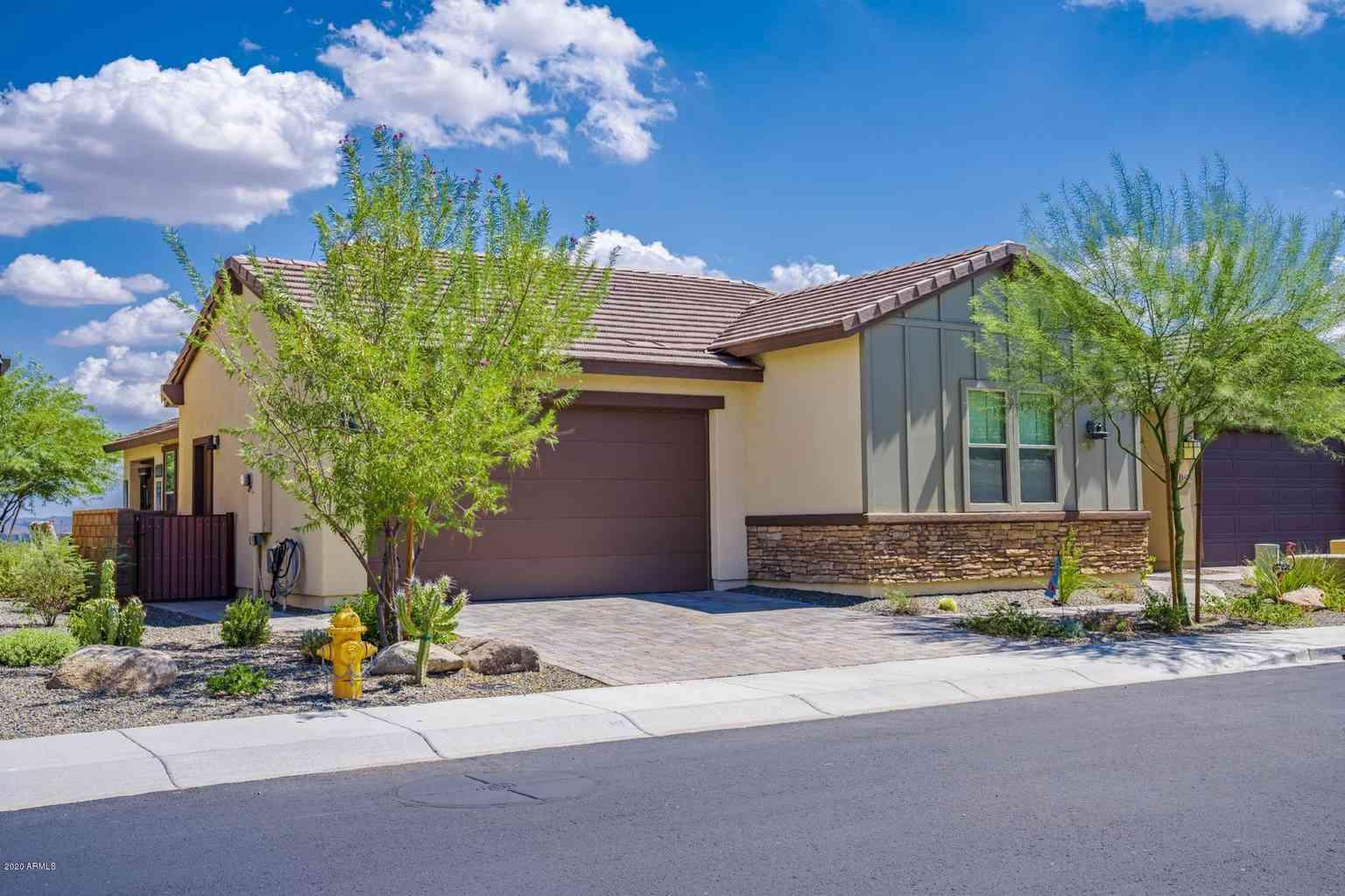 3885 Goldmine Canyon Way, Wickenburg, AZ, 85390,