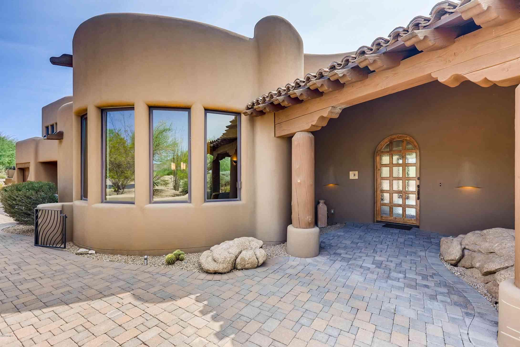 7723 E BLACK MOUNTAIN Road, Scottsdale, AZ, 85266,