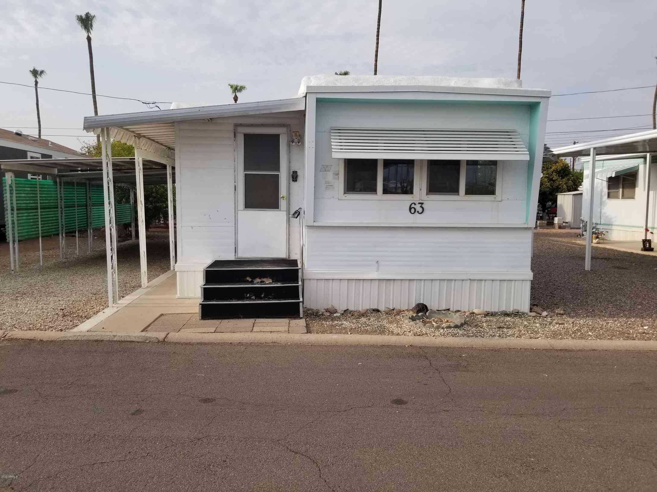 530 S Alma School Road #63, Mesa, AZ, 85210,