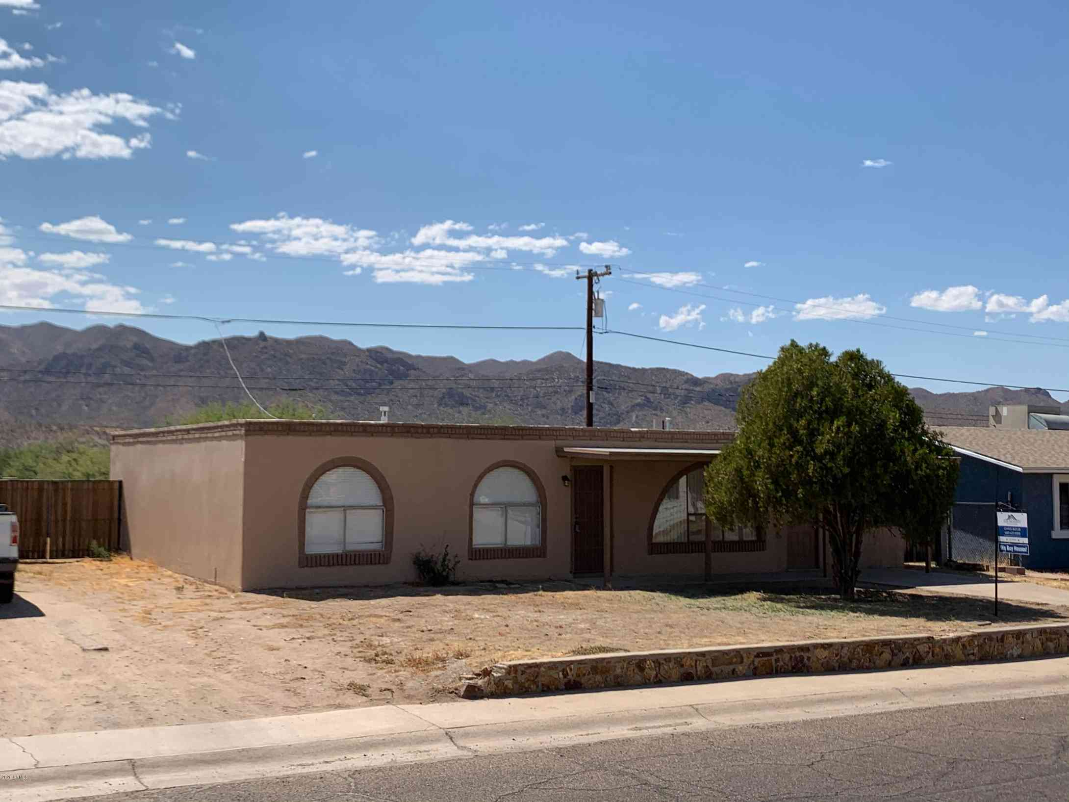 423 W JAMESTOWN Road, Kearny, AZ, 85137,