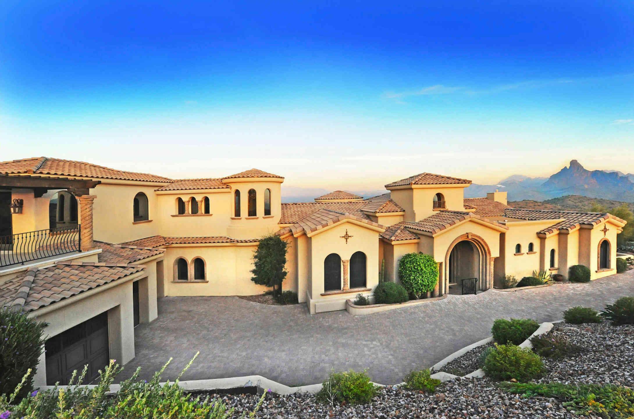 9127 N VISTA VERDE Court, Fountain Hills, AZ, 85268,