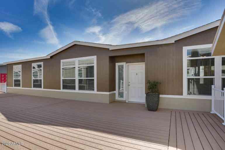 2790 E GRACE Drive, Eloy, AZ, 85131,