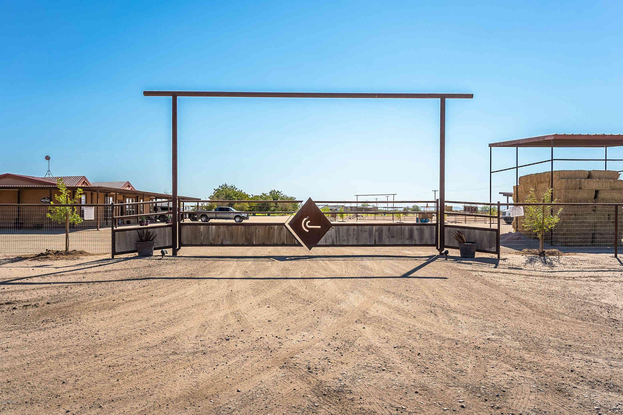 3953 S TWEEDY Road, Casa Grande, AZ, 85194,