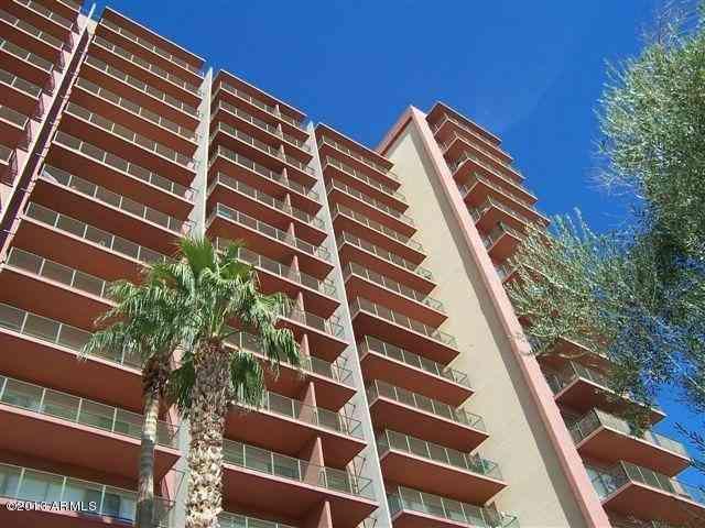 4750 N CENTRAL Avenue #7E, Phoenix, AZ, 85012,