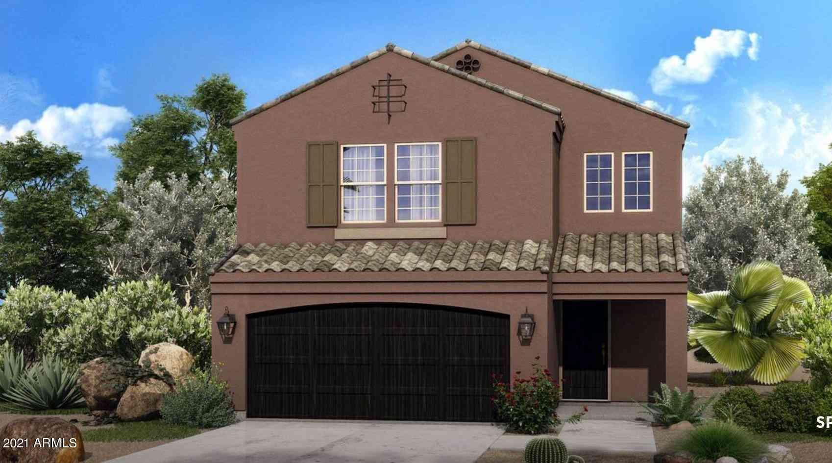 40823 N 10TH Street, Phoenix, AZ, 85086,