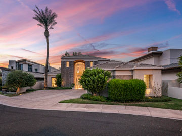 7475 E GAINEY RANCH Road #18, Scottsdale, AZ, 85258,