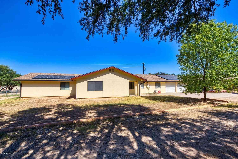 224 E Dea Lane, Saint David, AZ, 85630,