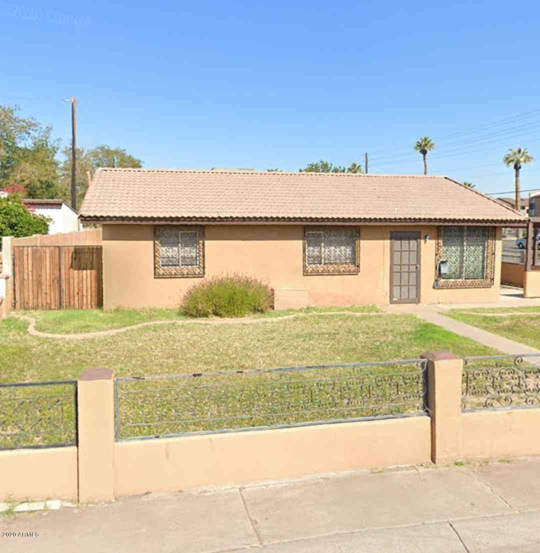 2702 W DEVONSHIRE Avenue, Phoenix, AZ, 85017,