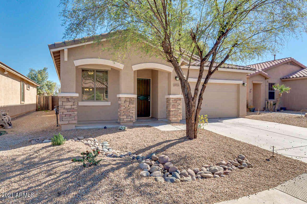 20729 N MARQUEZ Drive, Maricopa, AZ, 85138,