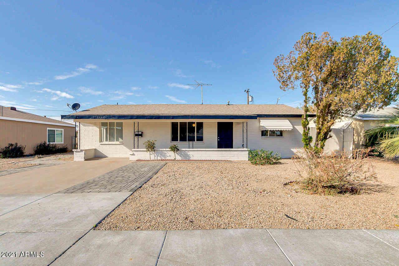 11388 N 112TH Avenue, Youngtown, AZ, 85363,
