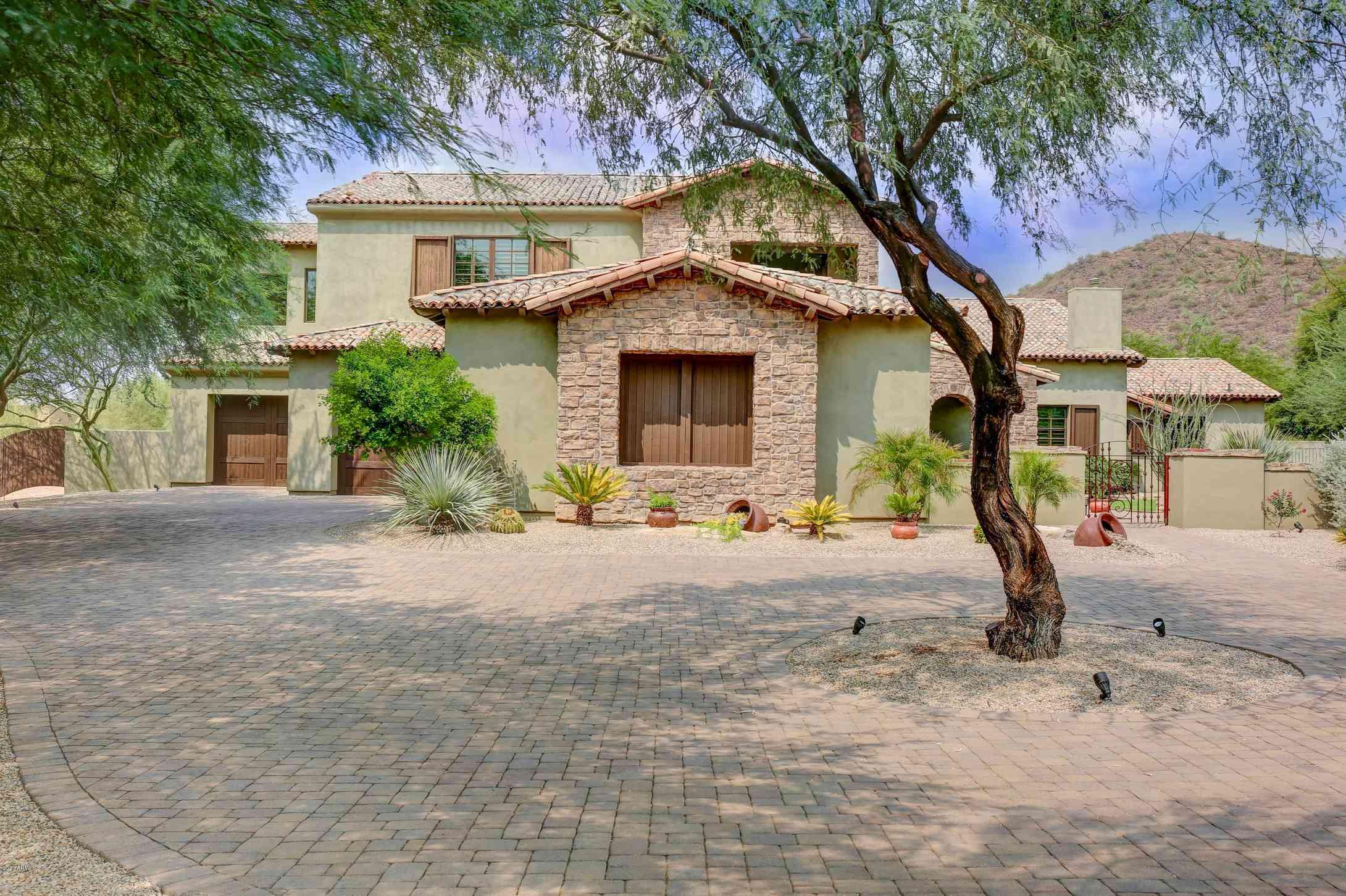 7914 E BAKER Drive, Scottsdale, AZ, 85266,