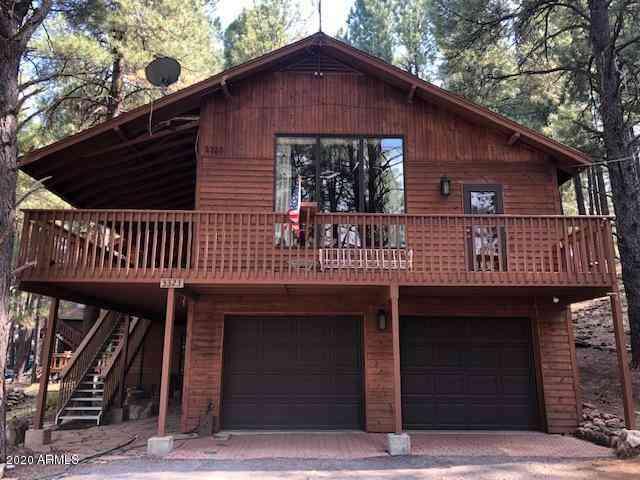 3323 TOHO Trail, Flagstaff, AZ, 86005,