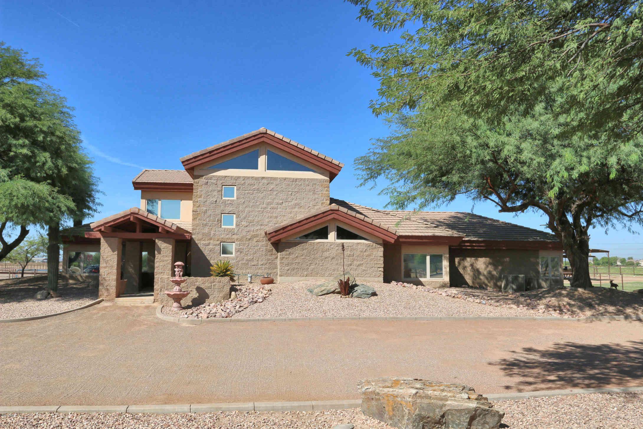 3840 S 83RD Avenue, Phoenix, AZ, 85043,