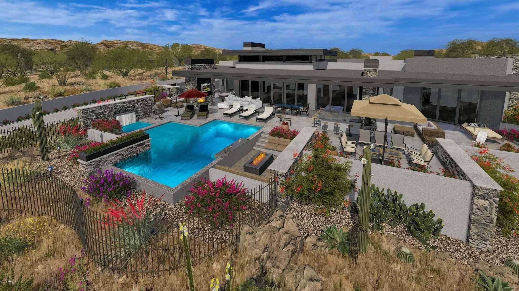 9877 E MIRAMONTE Drive #280, Scottsdale, AZ, 85262,