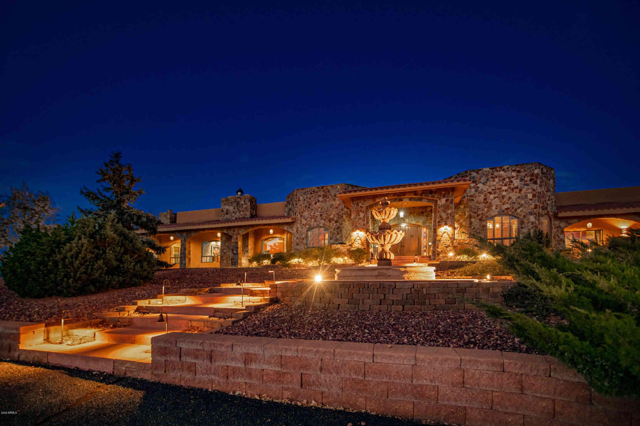 12390 E TRIPLE T Lane, Prescott Valley, AZ, 86315,