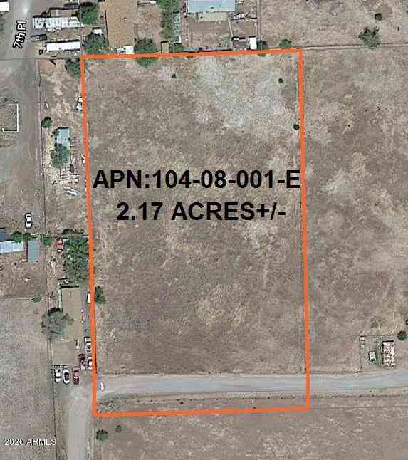 296 E 7th Avenue #-, Eagar, AZ, 85925,