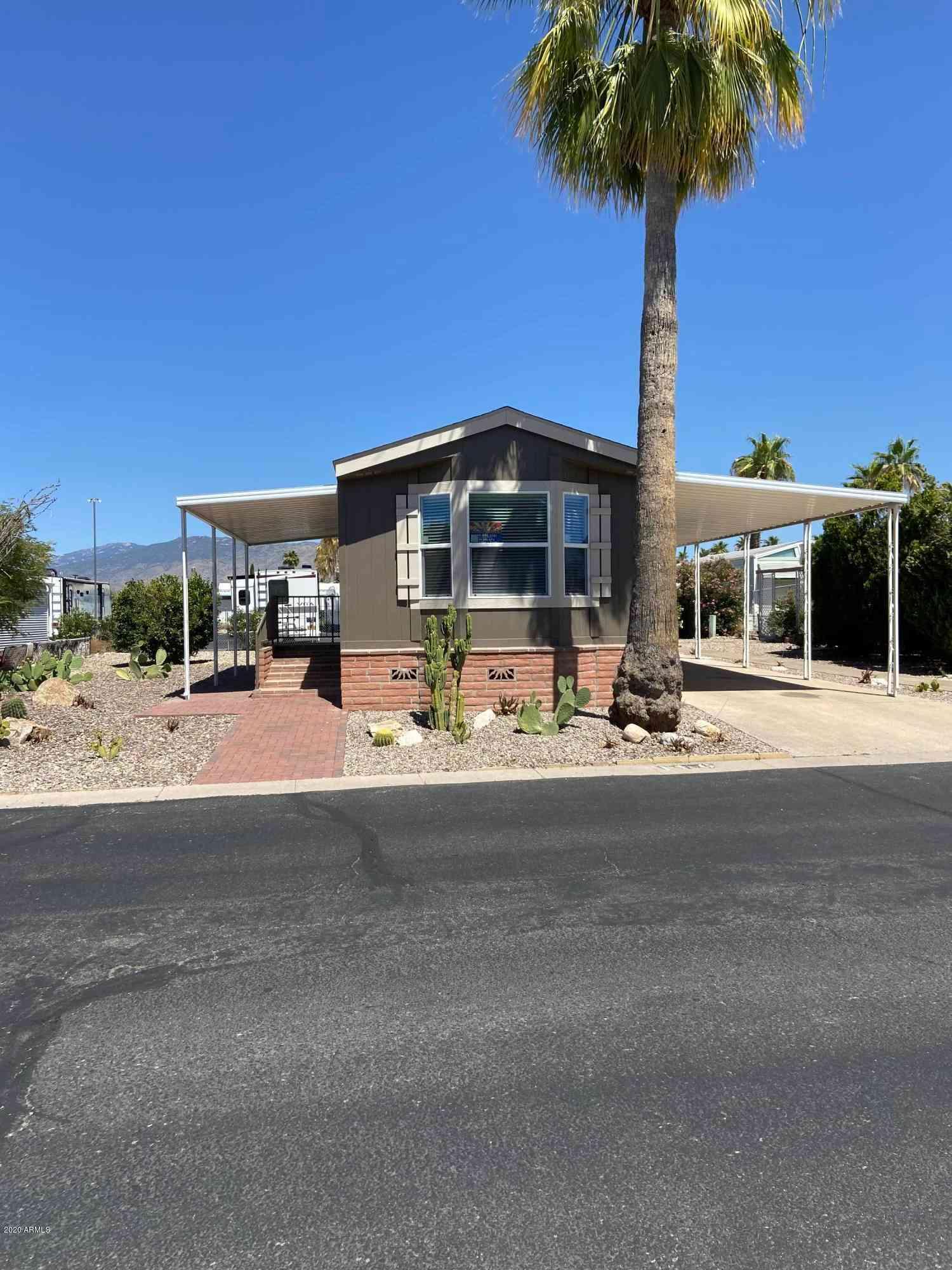 3411 S Camino Seco -- #116, Tucson, AZ, 85730,