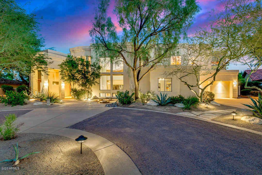 12233 S Running Bear Court, Phoenix, AZ, 85044,