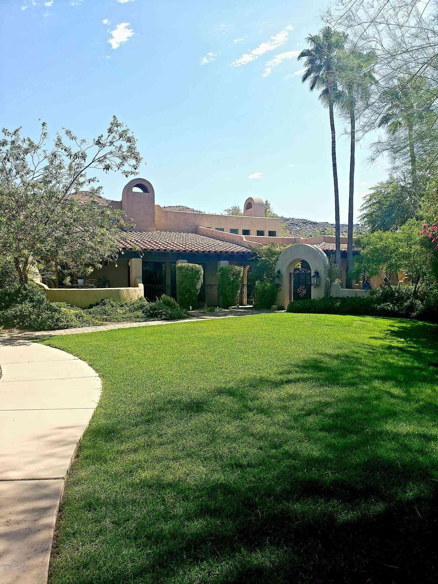3245 E Desert Lane, Phoenix, AZ, 85042,