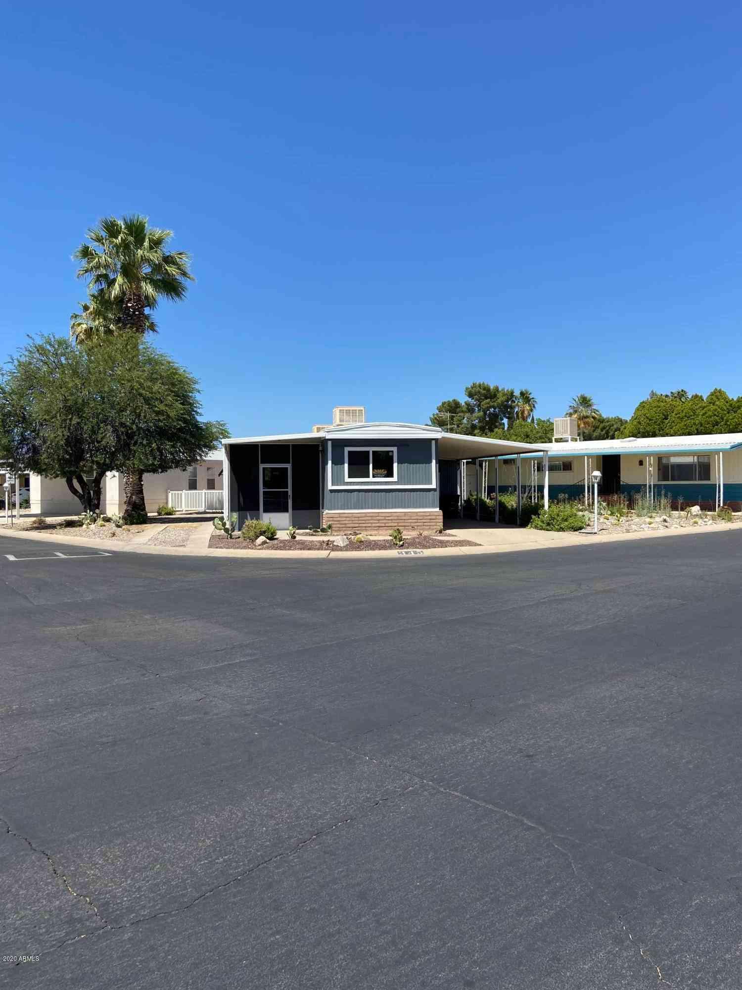 3411 S Camino Seco -- #345, Tucson, AZ, 85730,