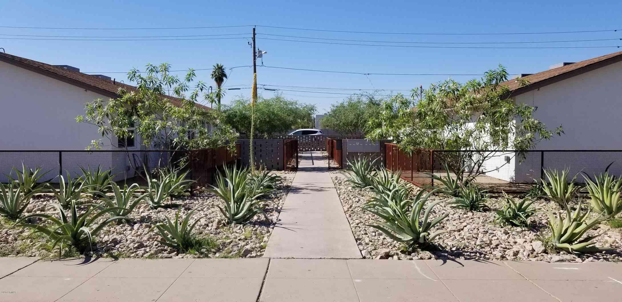1017-1021 E MCKINLEY Street, Phoenix, AZ, 85006,