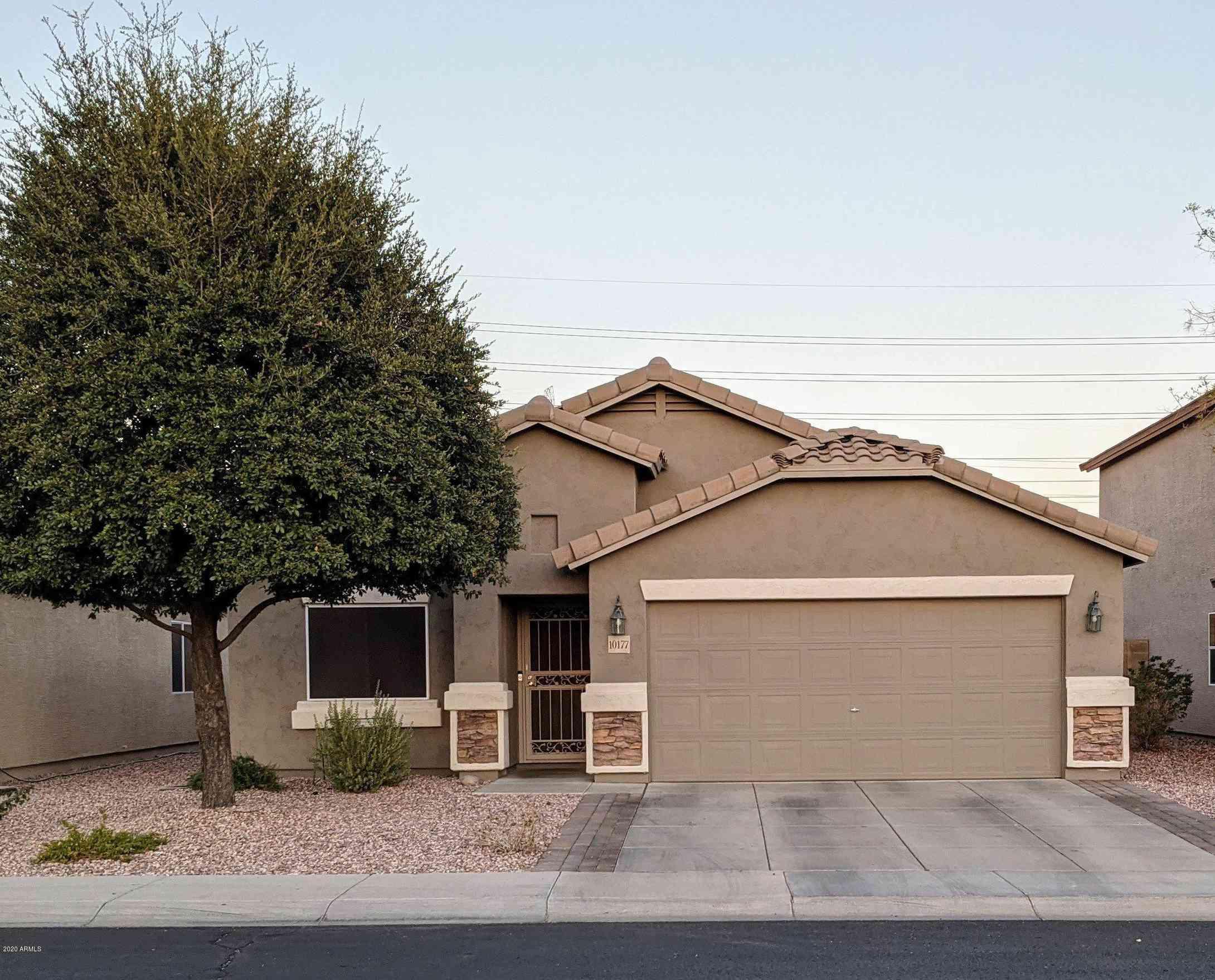 10177 N 115TH Drive, Youngtown, AZ, 85363,
