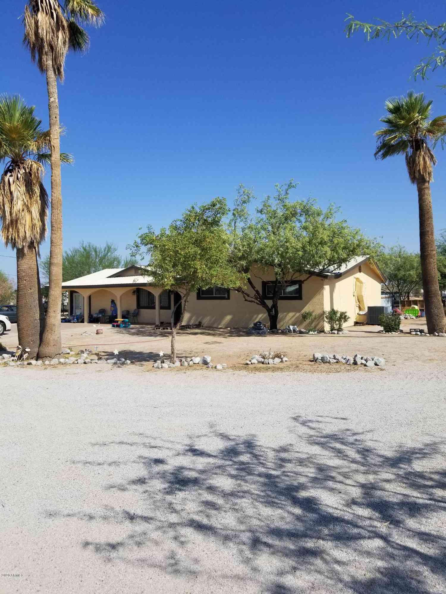 19212 W ARLINGTON Road, Buckeye, AZ, 85326,
