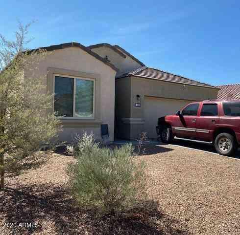 3850 N 297TH Lane, Buckeye, AZ, 85396,