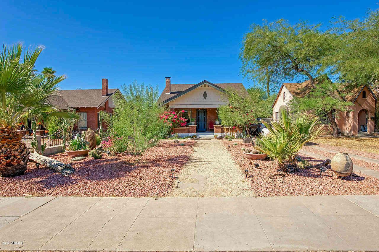 2214 N 12TH Street, Phoenix, AZ, 85006,
