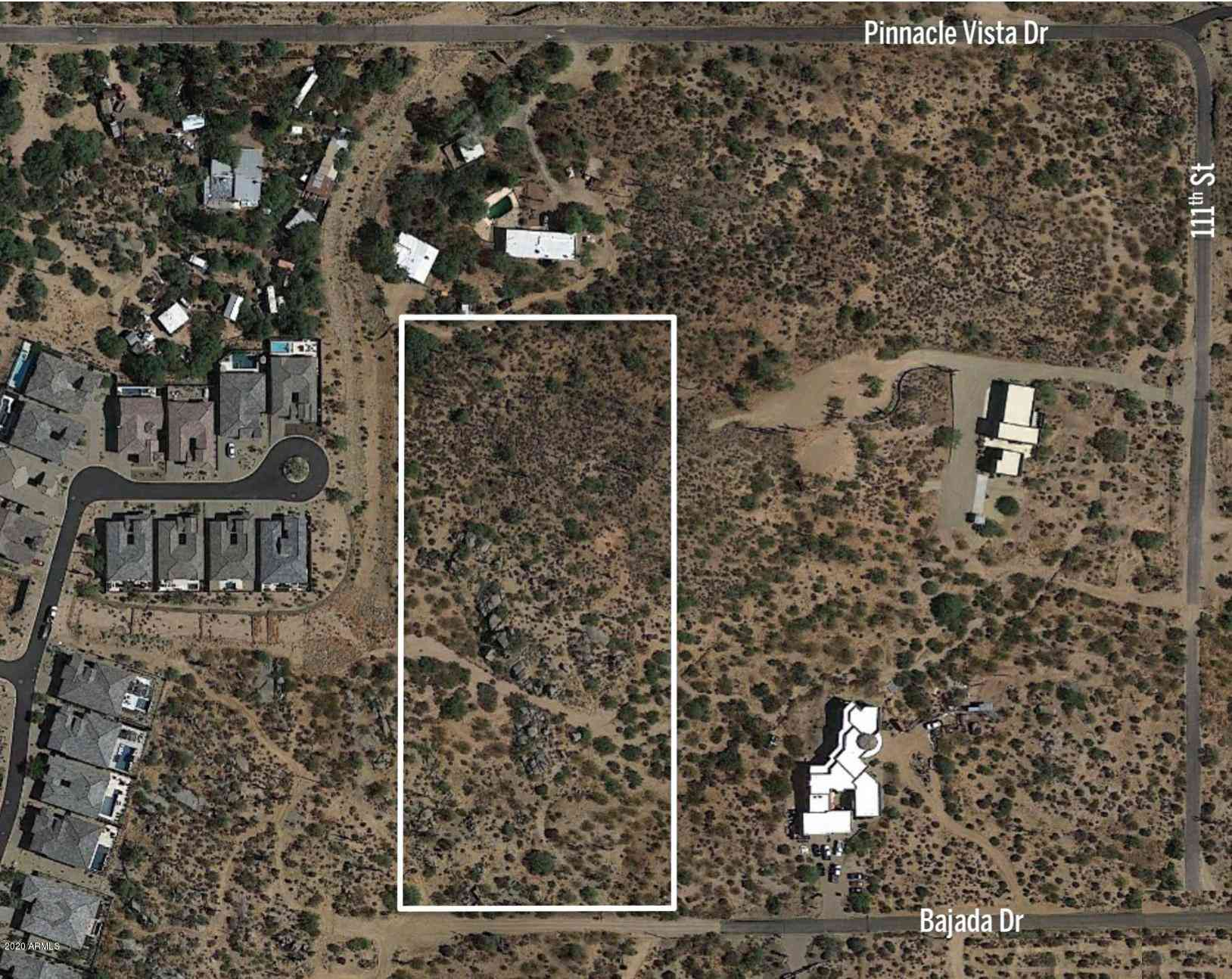 11100 E BAJADA Drive #-, Scottsdale, AZ, 85262,