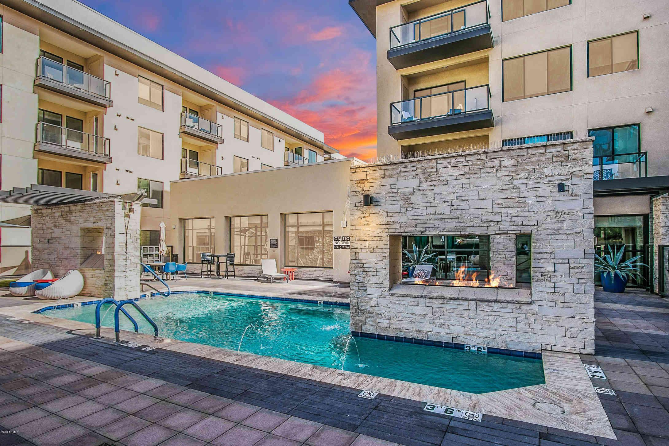 7300 E EARLL Drive #3020, Scottsdale, AZ, 85251,