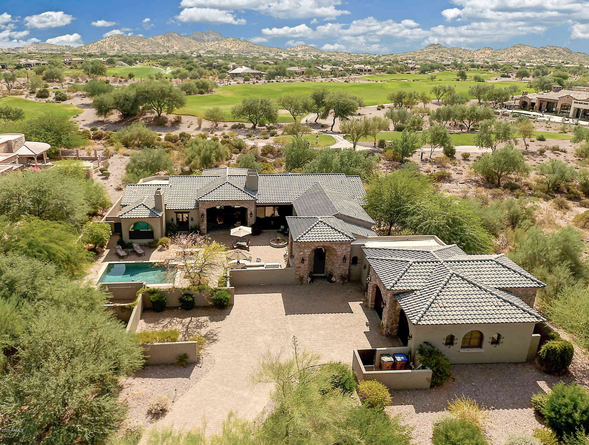 6901 E FLAT IRON Court, Gold Canyon, AZ, 85118,