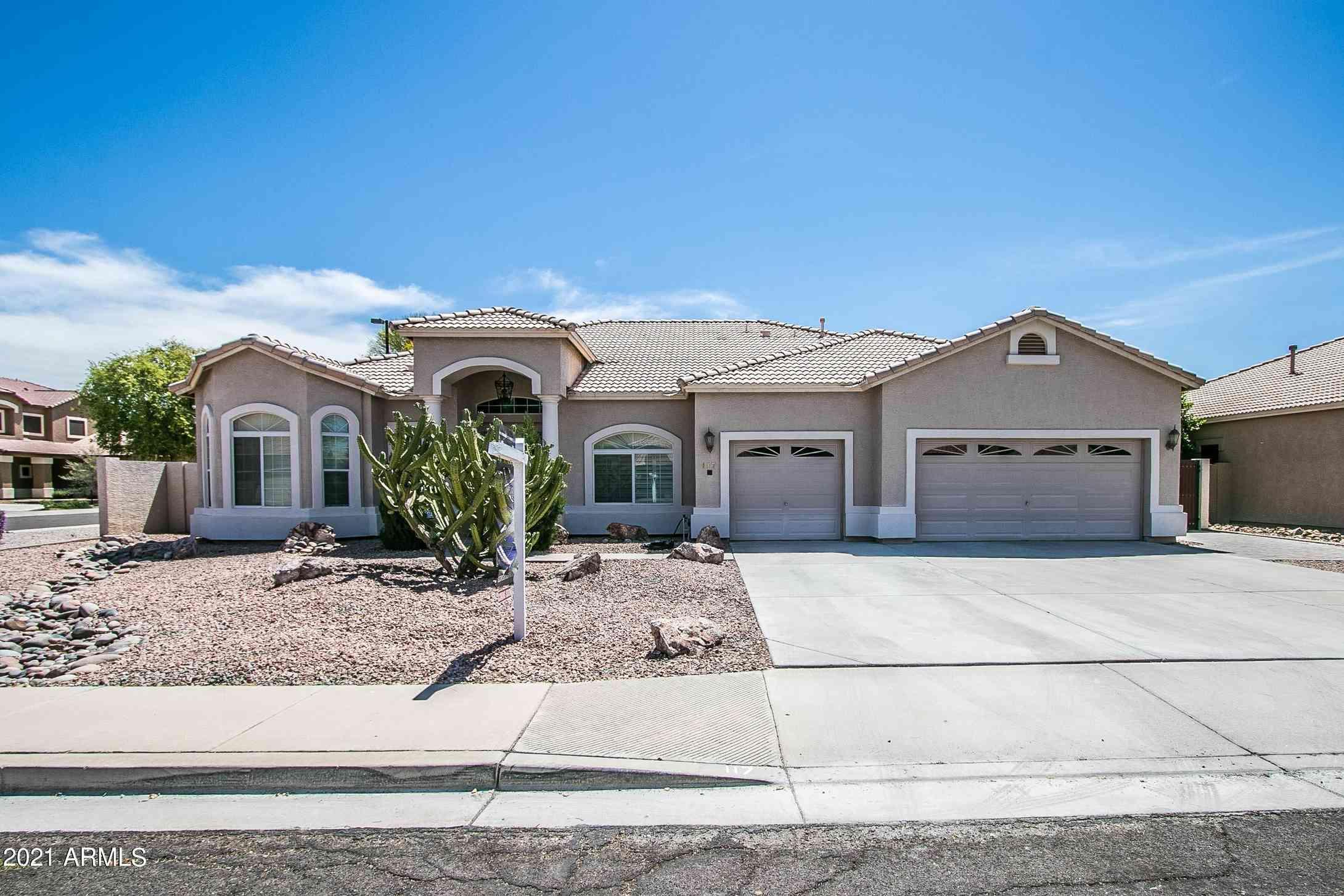 117 E Elgin Street, Gilbert, AZ, 85295,