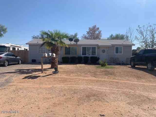 213 E 10th Street, Casa Grande, AZ, 85122,