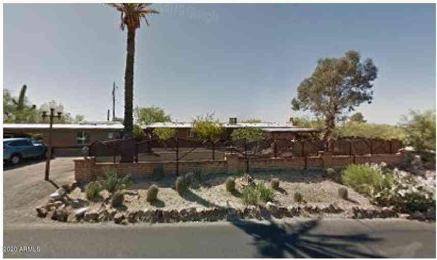 5242 N GENEMATAS Drive, Tucson, AZ, 85704,