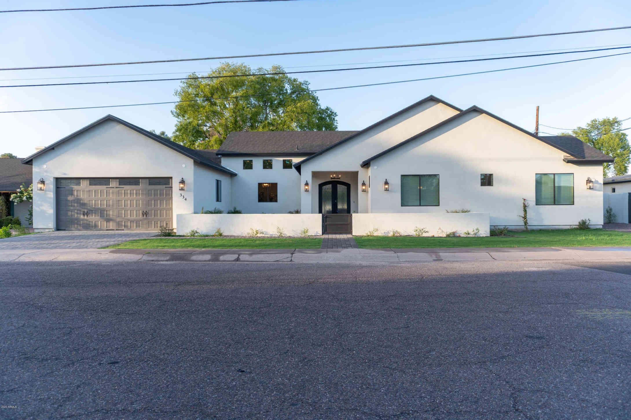 334 E ROSE Lane, Phoenix, AZ, 85012,