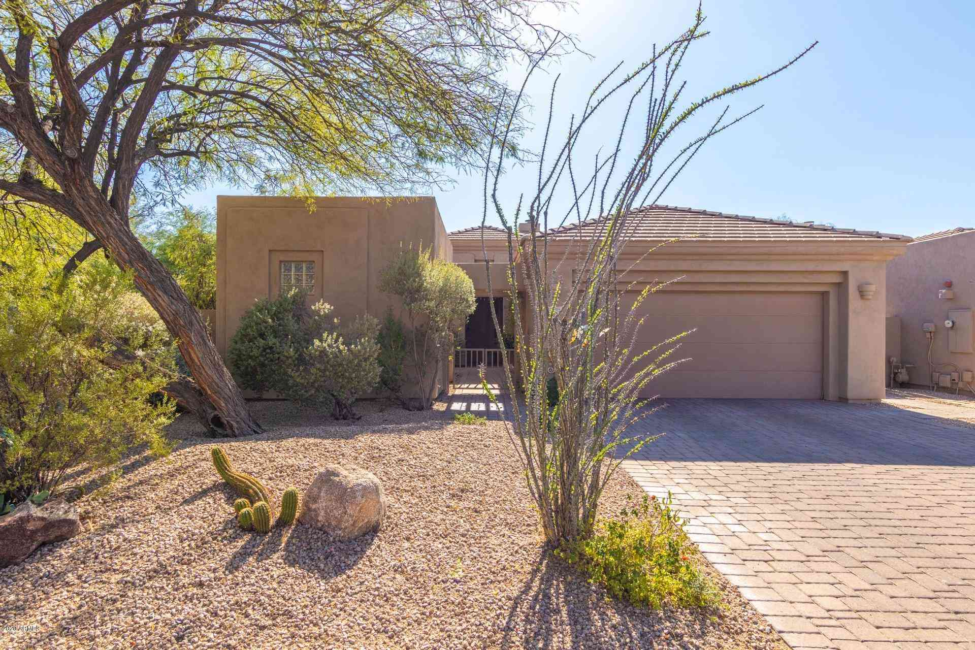 32944 N 70TH Street, Scottsdale, AZ, 85266,