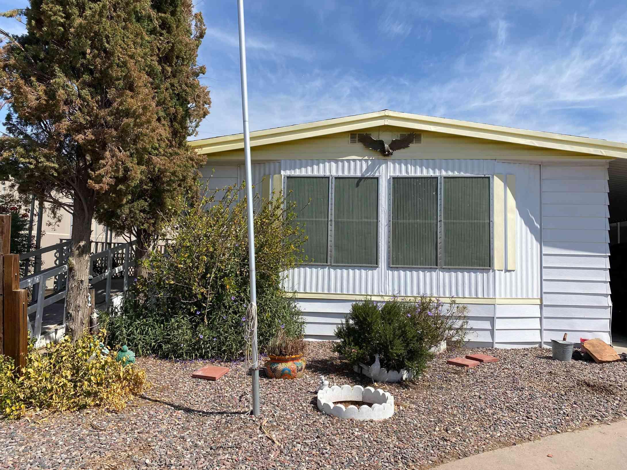 4065 E UNIVERSITY Drive #386, Mesa, AZ, 85205,