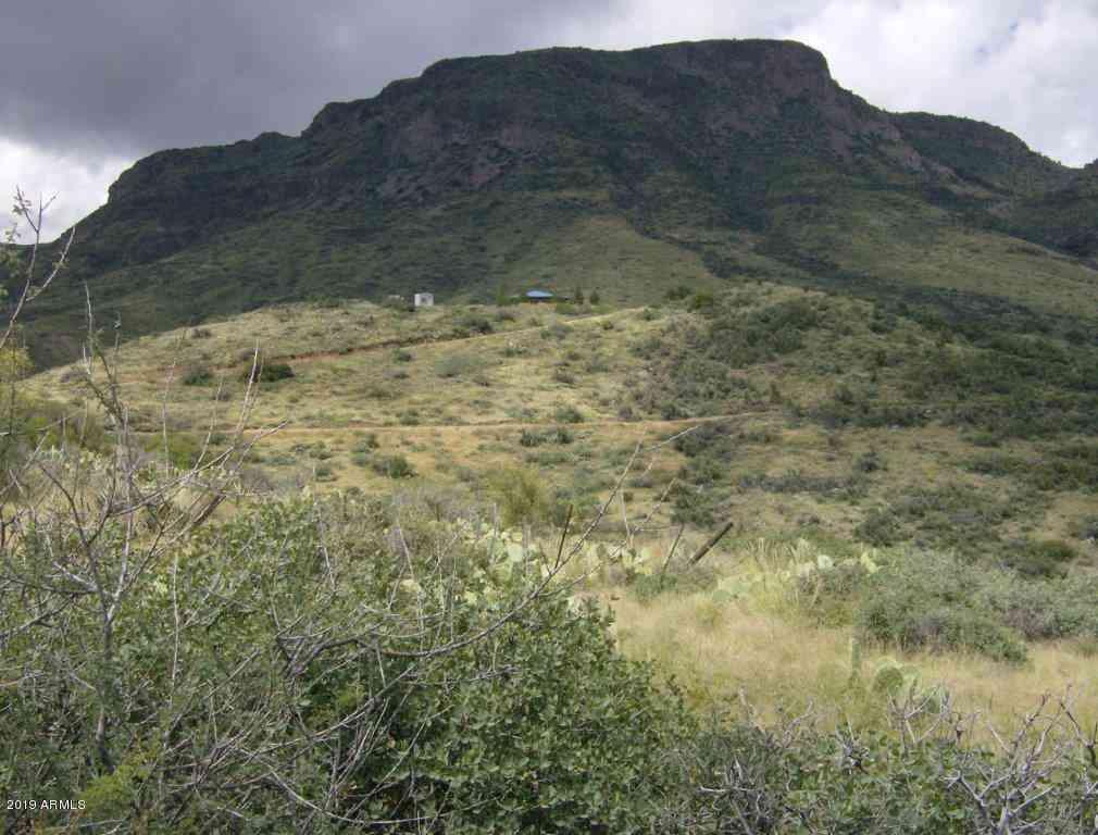 24XXX S PLACER GOLD Lane #20 acres, Yarnell, AZ, 85362,