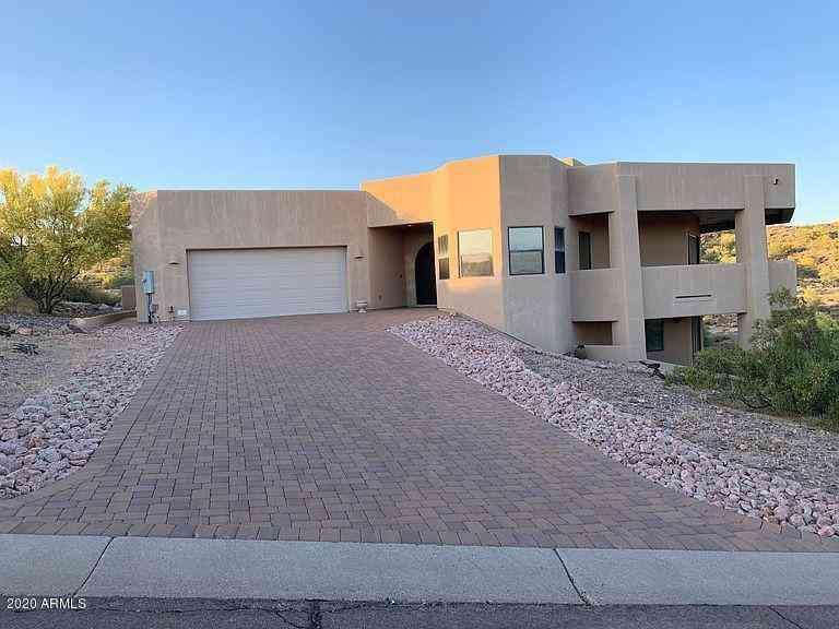 16642 E TREVINO Drive, Fountain Hills, AZ, 85268,