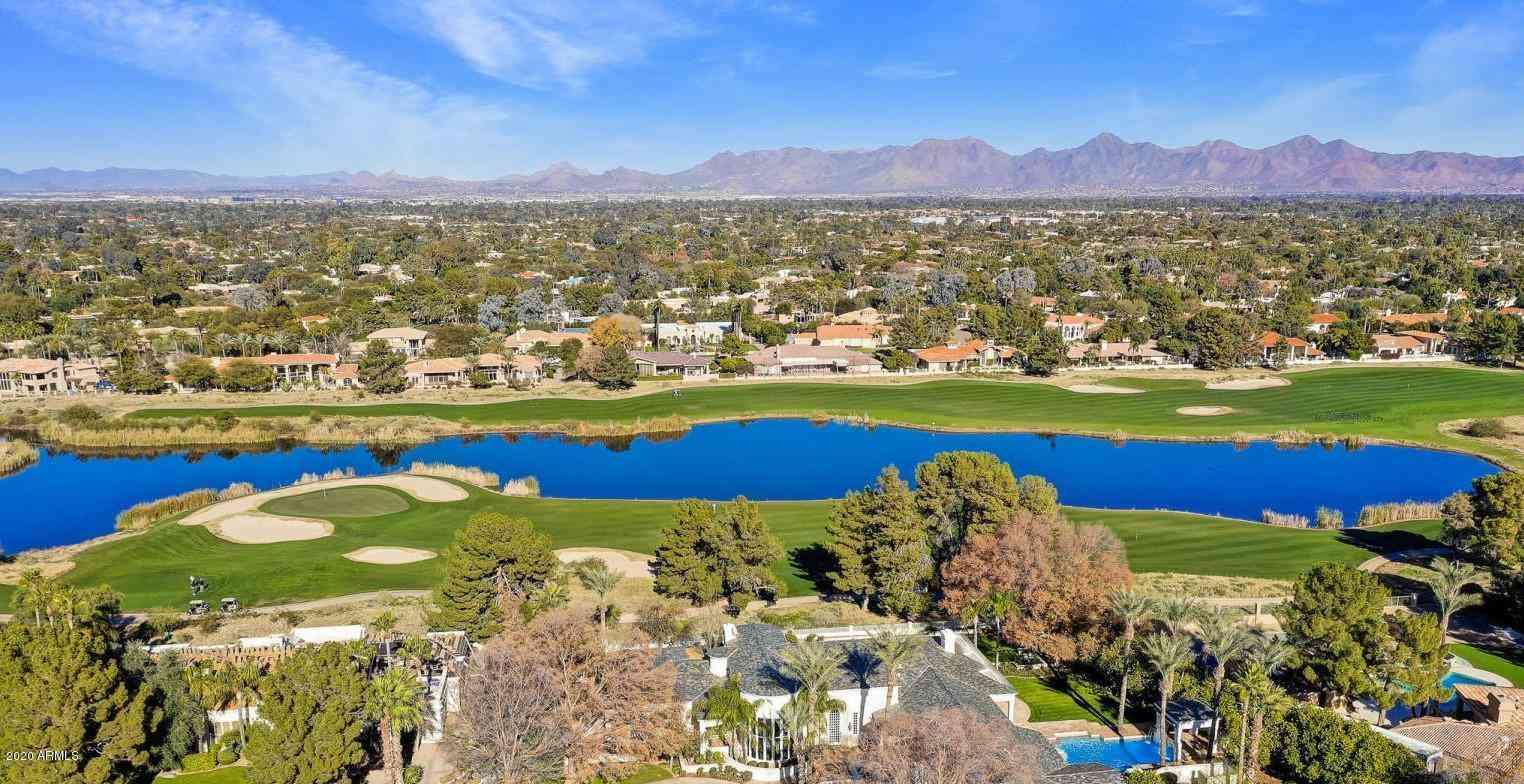 6042 E VIA LOS CABALLOS --, Paradise Valley, AZ, 85253,